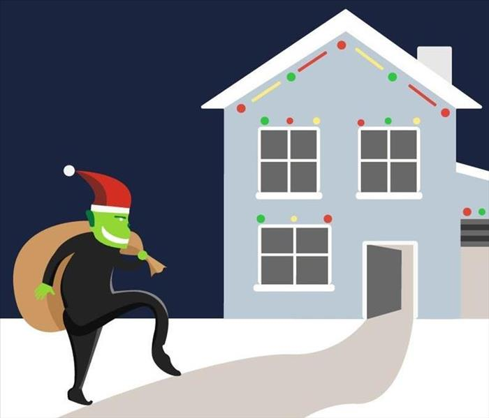 Community 9 Tips to Keep Your Home Secure from Christmas Burglars This Holiday Season