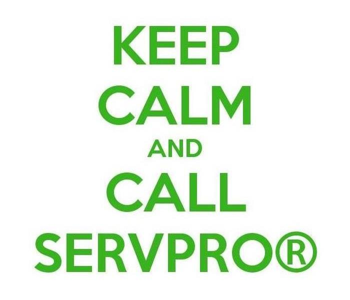 General For Immediate Service... Call SERVPRO of Rockwall/Rowlett