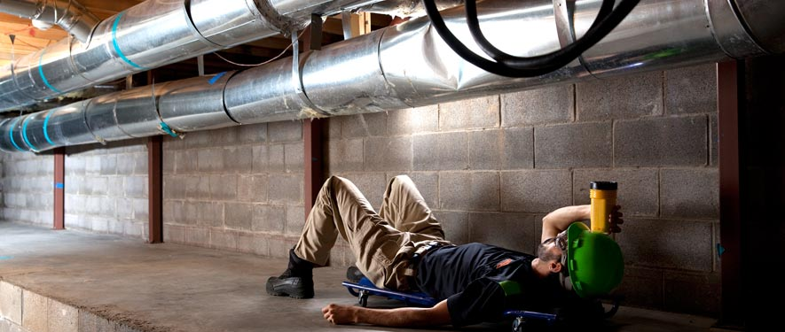 Rockwall, TX airduct cleaning