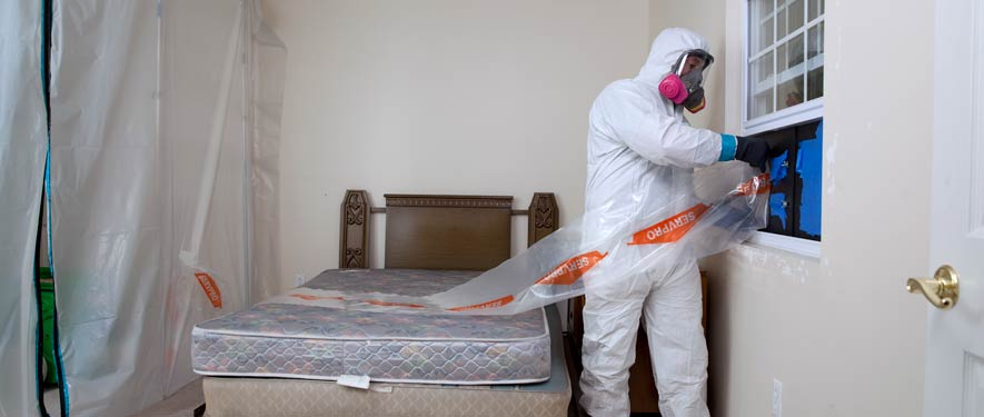 Rockwall, TX biohazard cleaning