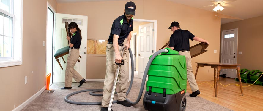 Rockwall, TX cleaning services